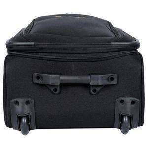 Bulletproof NIJ IIIA Exec-Carry-On Luggage-Bulletproof Luggage-Bullet Blocker-bottom-kincorner.com