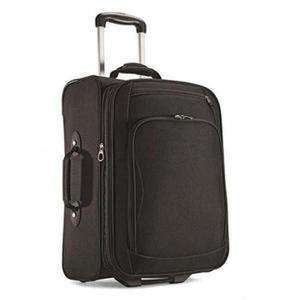 Bulletproof NIJ IIIA Exec-Carry-On Luggage-Bulletproof Luggage-Bullet Blocker-side-kincorner.com