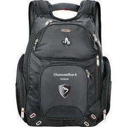 Bulletproof Backpack Premier Amped-Diamondback Armor-With Logo-kincorner.com