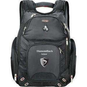 Diamondback Armor Premier Bulletproof Backpack-Diamondback Armor®-kincorner.com
