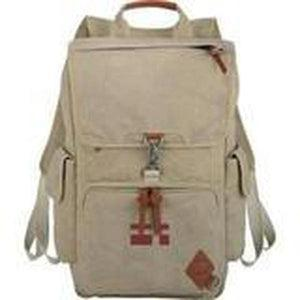 Deluxe Cotton Bulletproof Rucksack Backpack-Bulletproof Backpack-Diamondback Armor®-Kahki-kincorner.com