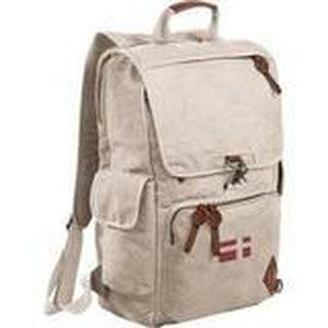 Deluxe Cotton Bulletproof Rucksack Backpack-Bulletproof Backpack-Diamondback Armor®-Sand-kincorner.com