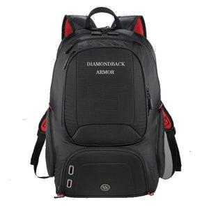Diamondback Armor Multip-Sport Bulletproof Backpack