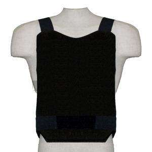 "Concealable Executive Bulletproof Vest-Bulletproof Vest-Bullet Blocker®-Black-Small-Height <5'8"" & Chest <37""-kincorner.com"