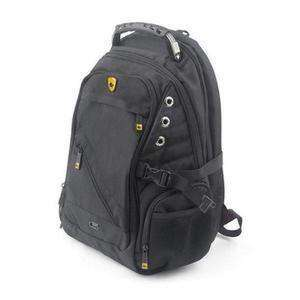 Guard Dog ProShield II Multimedia Bulletproof Backpack - Black-side-kincorner