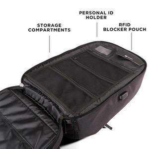 Guard Dog ProShield Smart Bulletproof Backpacks-Bulletproof Backpack-Guard Dog®-kincorner.com