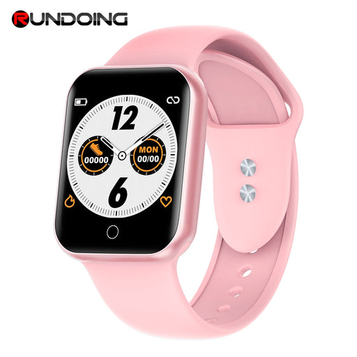 RUNDOING NY07 Women Bluetooth Smart watch - After Shopper
