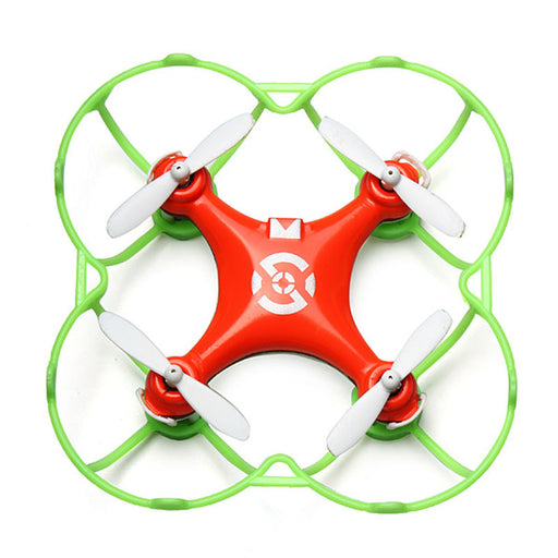 Cheerson CX-10A CX-10 RC Quadcopter Spare Parts Protection Cover Green Mini Drone Parts - After Shopper