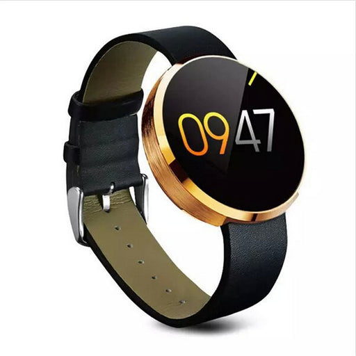 2018 Uhoofit Bluetooth Smart Watch DM360 Sport Smartwatches for IOS Andriod Phone Fitness Tracker with Heart Rate Monitor - After Shopper