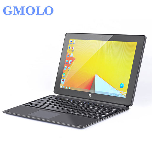 10inch IPS  touch screen mini laptop netbook Intel Atom Quad core Z8350 - After Shopper