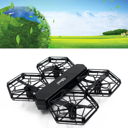 Folding Drone Camera Quadcopter - After Shopper