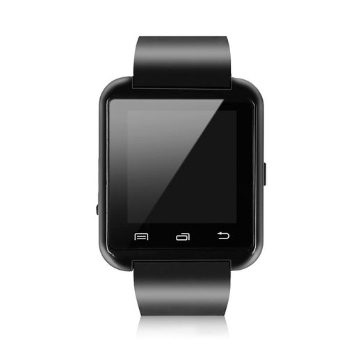 Bluetooth Smart Wrist Watch Phone Camera Card Mate Universal For Smart Phone - After Shopper