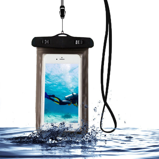Universal Waterprooof Smart Phone Bag Cellphone Dry Bags for All Phones - After Shopper