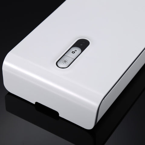 Image of Smartphone Sanitizing UV Lamp