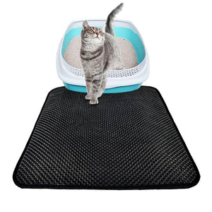 Cat Litter Trap Mat