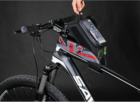 Image of Bicycle Saddle Bag