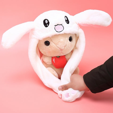 Image of Dancing Bunny Ears Hat