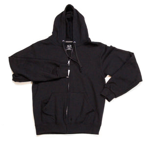 Fruit of the Loom Black Jacket - S