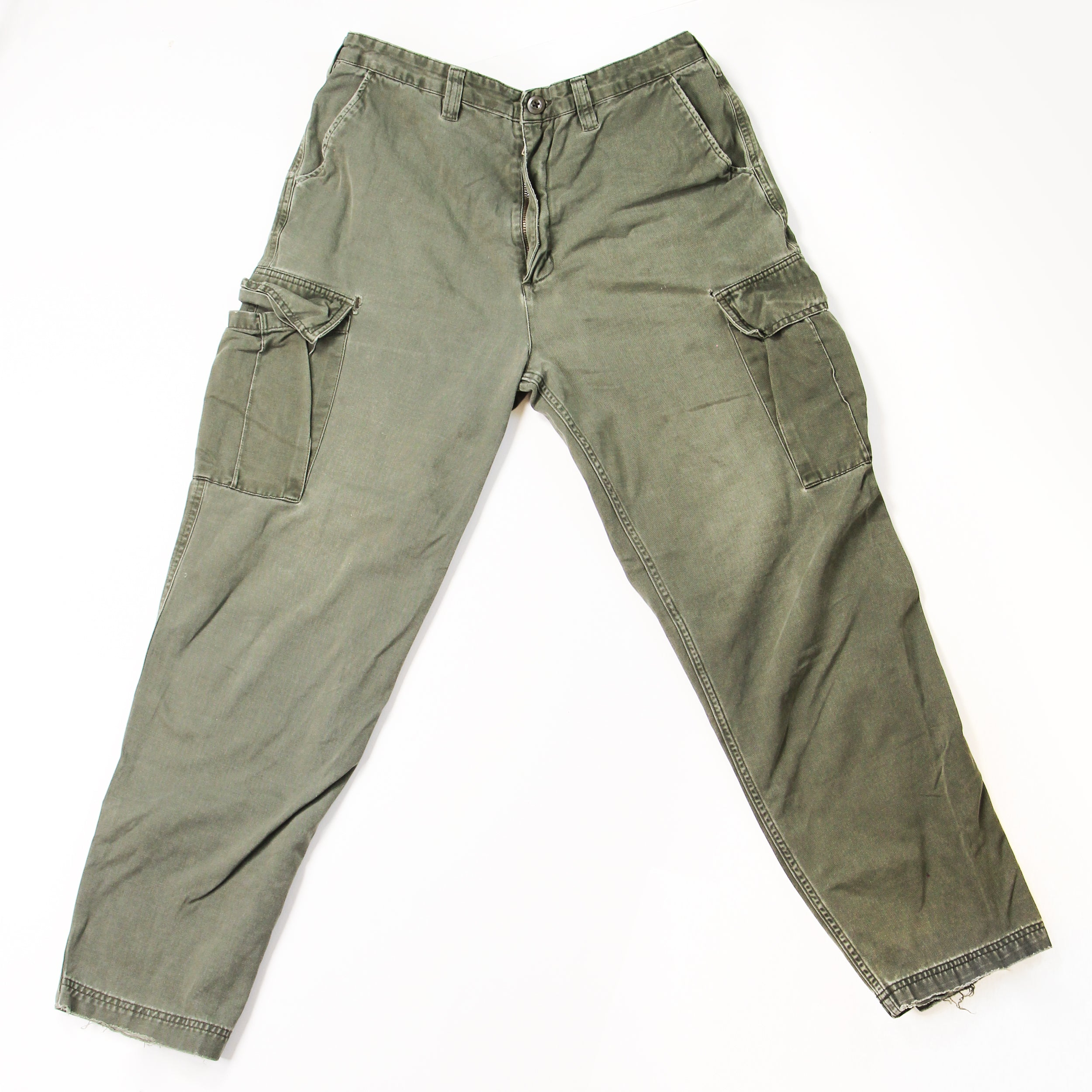 Covington - Green Cargo Pants - 36x38