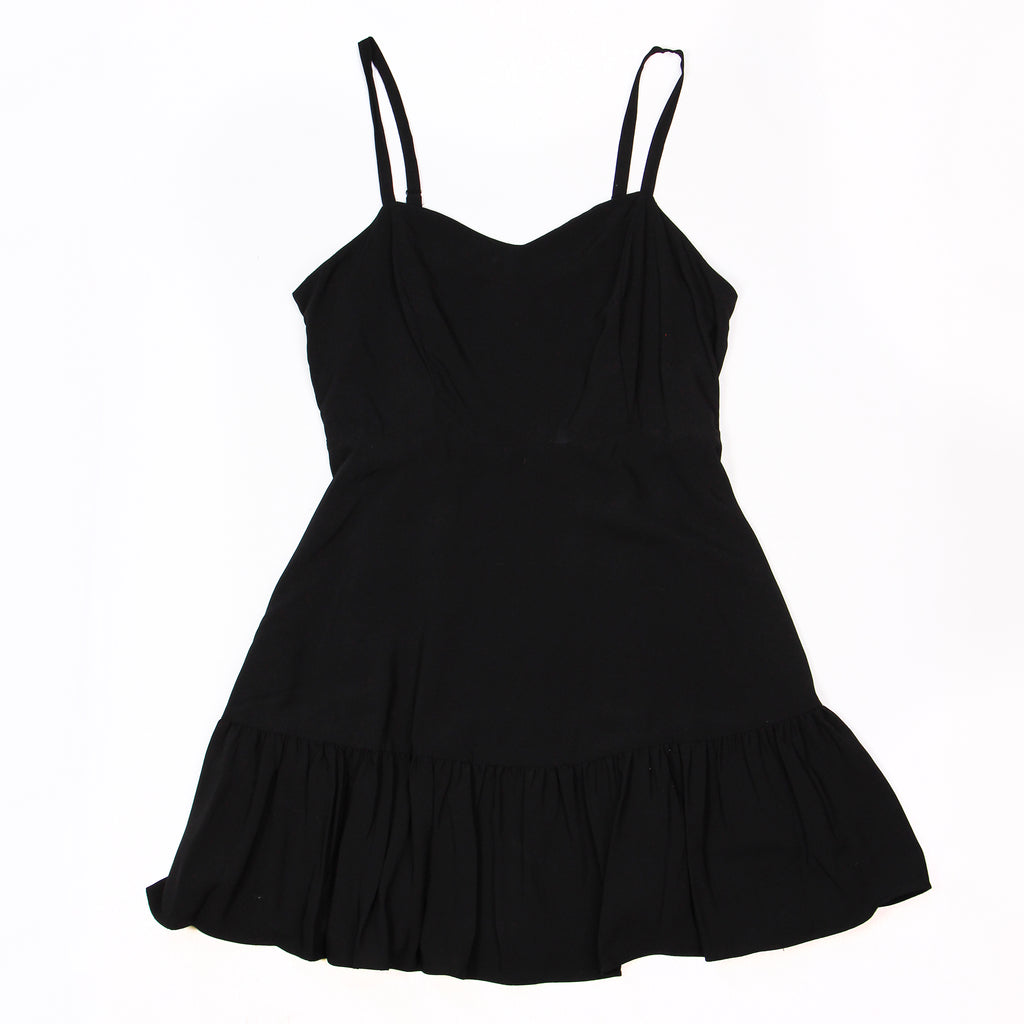 Old Navy - Black Dress - L