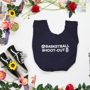 'Basketball Shoot-Out' Vest Size M