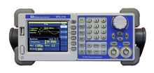 SFG-210: 10 MHz Arbitrary/Function Signal Generator; CSA approved