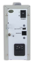 1405: Power Supply: 1-36 VDC, 0-3 A & 3.3/5 VDC, 2 A & 12 V, 1 A; CSA approved