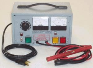 CRITERION AVC-25VA Dielectric Strength Tester
