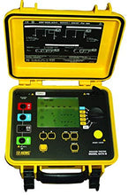 AEMC 6470-B Digital Multi-Function Ground Resistance Tester, 4-Point