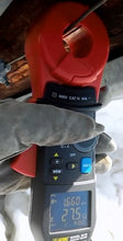 AEMC 6417 Clamp-On Ground Resistance Tester with Bluetooth, 1500Ω with Certificate