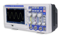 DSC-5300: 50 MHz Digital Storage Oscilloscope; CSA approved