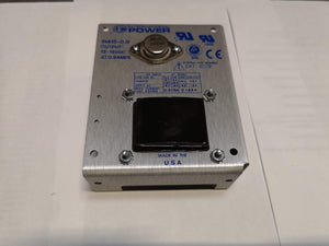 International Power - IHA15-0.9 - Open Frame Power Supply