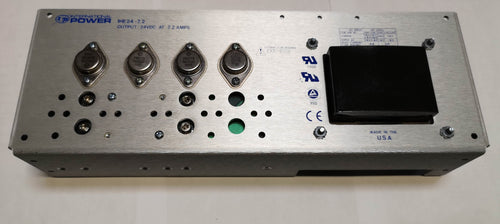 International Power - IHE24-7.2 - Open Frame Power Supply