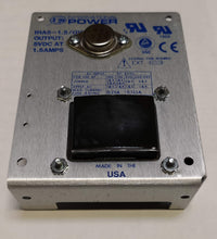 International Power - IHA5-1.5/OVP - Open Frame Power Supply
