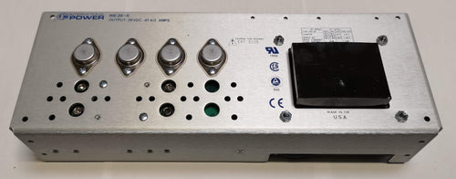 International Power - IHE28-6 - Open Frame Power Supply