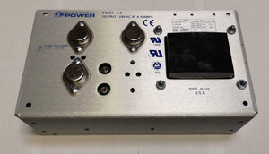 International Power - IHD24-4.8 - Open Frame Power Supply