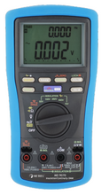 METREL MD9070, compare to: Fluke 1503 and Fluke 1507