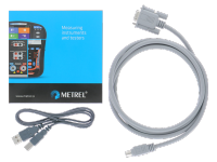 METREL MI 3123 SMARTEC Earth Clamp Earth Resistance Tester
