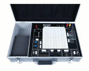 PB-503C: Portable Analog & Digital Design Trainer; CSA approved