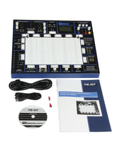 PB-507: Analog & Digital Electronic Design Trainer; CSA approved