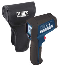 REED R2310 Infrared Thermometer, 12:1, 1202°F (650°C)