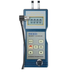 REED TM-8811 Ultrasonic Thickness Gauge with ISO certificate
