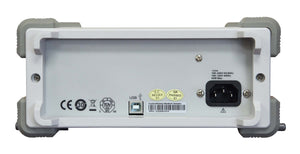 SFG-205: 5 MHz Arbitrary/Function Signal Generator; CSA approved