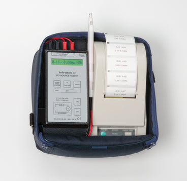 Infratek 23 DC Source Tester - Full Version