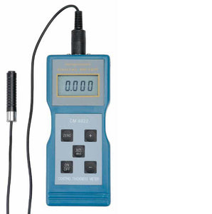 REED CM-8822 Coating Thickness Gauge
