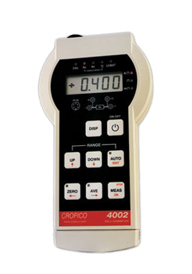 CROPICO DO4002 Handheld 1A Digital Micro Ohmmeter