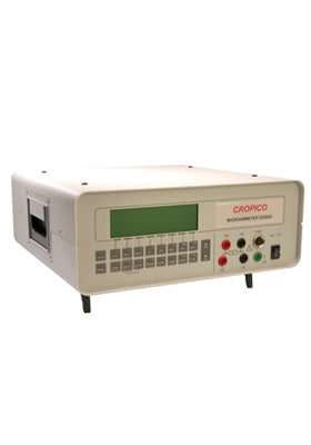 CROPICO DO5000 10A Bench Type Digital Micro Ohmmeter