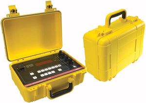 CROPICO DO7 10A Portable Digital Micro Ohmmeter