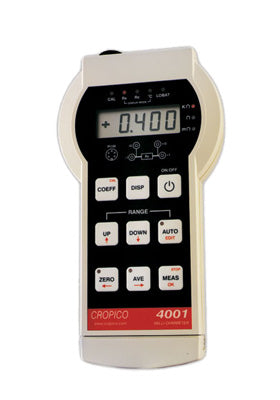 CROPICO DO4001 Handheld Digital Micro Ohmmeter