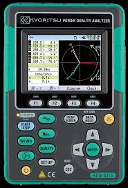 KYORITSU 6315 Power Quality Analyzer